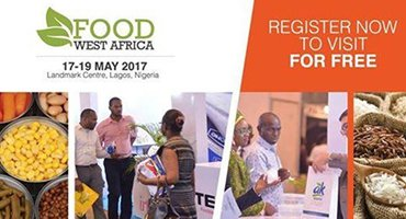 Food West Africa 2017 Nigeria