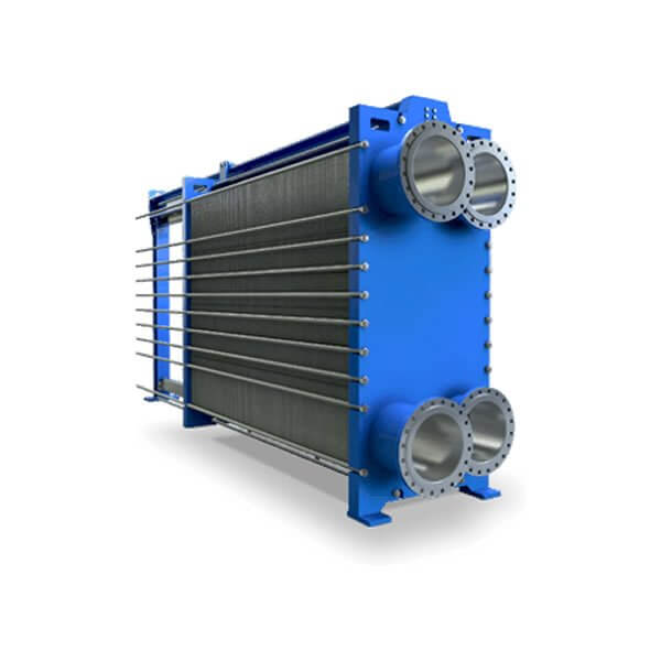 SEALED PLATE HEAT EXCHANGERS